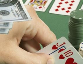 Хара'с избра Betfair.com за официален спонсор на World Series of Poker® Europe