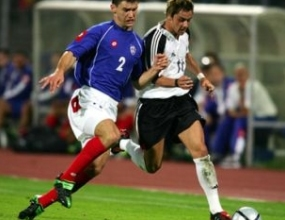 Челси и Юнайтед разпитват за сръбски защитник