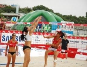 Мария Йосифова и Диана Филипова срещу Мария Димитрова и Ваня Върбанова е финалът на М-Тел Мастърс