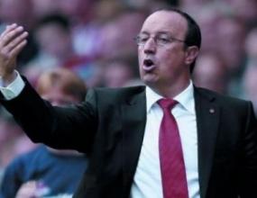 Рафа Бенитес: Белами вече не е играч на Ливърпул