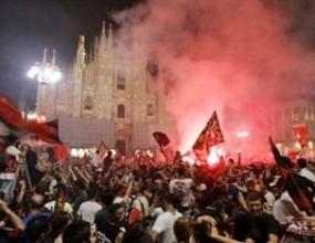 Тифозите на Милан искат Пато вместо Шева