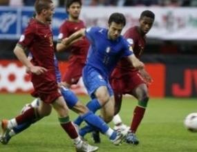 Милан разпитва Юнайтед за Джузепе Роси