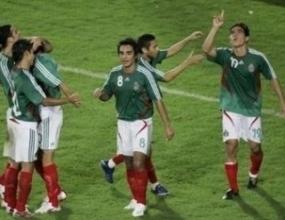 Мексико фаворит срещу Парагвай според Betfair