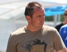Стоилов: В Левски има футболисти, които могат да заместят всеки