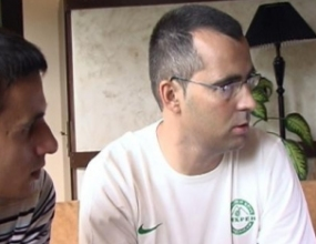 Новият треньор на Вихрен освободи трима от тима