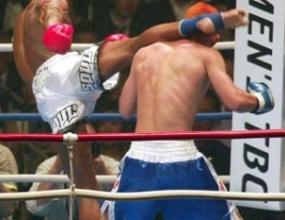 """Седмична програма на бойните спортове по """"Евроспорт"""""""