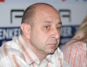 Георги Божков: Най-голямото предизвикателство е участието в евротурнирите