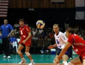 Павел Абрамов възстановен за финалите в Катовице