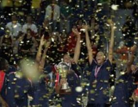 Дамският тим на САЩ до 21 години спечели световната титла