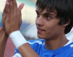 Атанас Курдов: Мечтата ми бе да играя за първия отбор на Левски