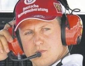 """""""Билд"""": Кими не може да печели, когато Шумахер е на пистата"""