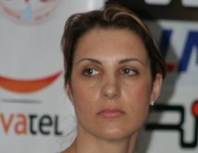 Албена Брънзова остава в Шопрон