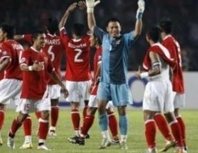 Индонезия на Иван Колев започна с победа за Купата на Азия