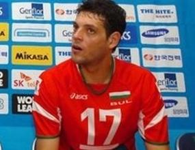 Пламен Константинов: Искаме да играем на полуфиналите