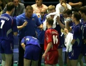 Тактиката срещу България ще е решаваща, твърди треньорът на Русия