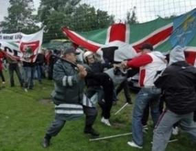 16 полски фена осъдени след Ветра - Легия