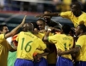 Дузпи пратиха Бразилия на финала на Копа Америка