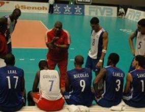 Постигнахме страхотна победа, заяви треньорът на Куба