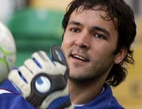 Сърбин ще наследи Рикардо на вратата на Спортинг