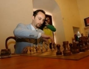 "Топалов гост на надпреварата ""Chessdom Challendge Cup `2007"""
