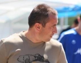 Станимир Стоилов: Не съм доволен, че изпуснахме контрола на мача в определени моменти