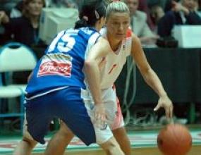 Диана Найденова може да премине в Дунав