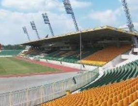 """Шеф на Сампдория инспектира стадион """"Лазур"""""""