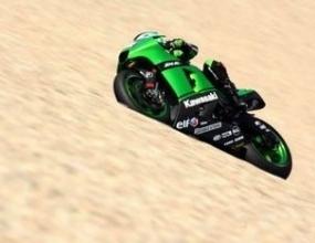 Роджър Хейдън получи разрешителна за MotoGP
