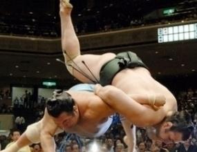 Котоошу с четвърта поредна победа на турнира в Нагоя