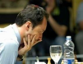 Топалов направи първия ход на младежки турнир по шахмат