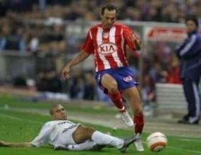 Мартин Петров срещу Реал на старта в Примера