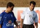 Елано заменя Жилберто Силва във финала срещу Аржентина