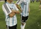 Карлос Тевес: Бразилия игра страхотно