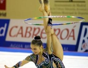 Алина Кабаева има желание да стане депутат