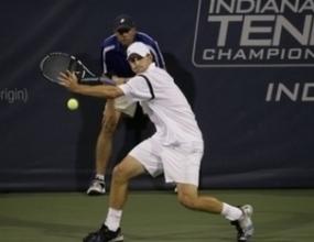Анди Родик се класира за третия кръг на турнира във Вашингтон