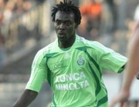Фейндуно остава в Сент Етиен до 2011-та
