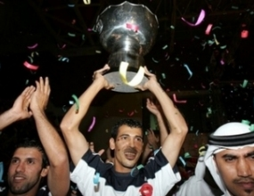 ОАЕ дава над 5 милиона долара на иракските национали