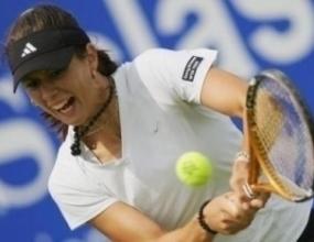 Цветана Пиронкова се класира за третия кръг в Стокхолм