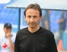 Локомотив (Пловдив) победи с 1:0 Интер (Баку)
