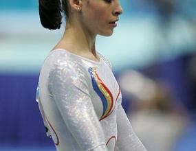 Каталина Понор няма да се оттегля от спортната гимнастика
