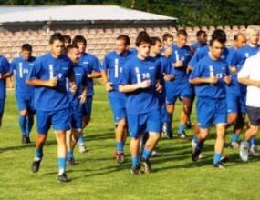 Николай Кръстев подписа нов договор с клуба