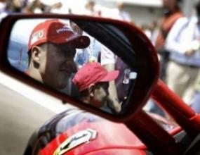 М.Шумахер все още не е сигурен за ролята си във Ферари