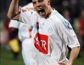 Насри иска да играе и този сезон за Марсилия