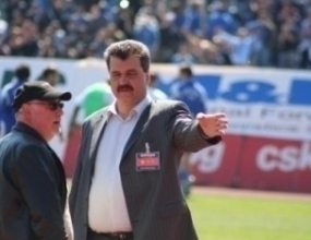 Президентът на ФАР Рабат проваля трансфер в Левски