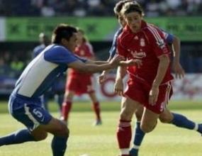 Фернандо Торес с първи гол за Ливърпул