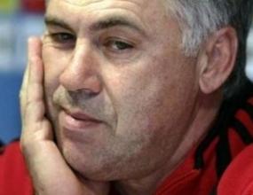 Анчелоти доволен от играчите въпреки загубата от ПСВ
