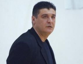 Спартак в първия предварителен кръг на ФИБА-Европа