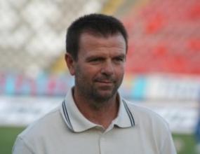 Стойчо Младенов: Видя се, че можем да играем на скорост