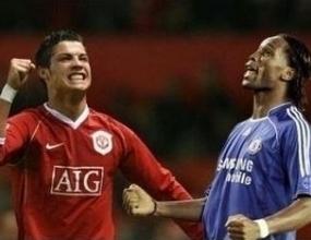 Ман Ю и Челси в спор за първи трофей този сезон