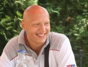 Иван Станев: Всички се надяваме да играем финал